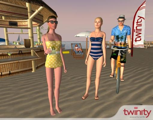 Twinity Miami South Beach Opening