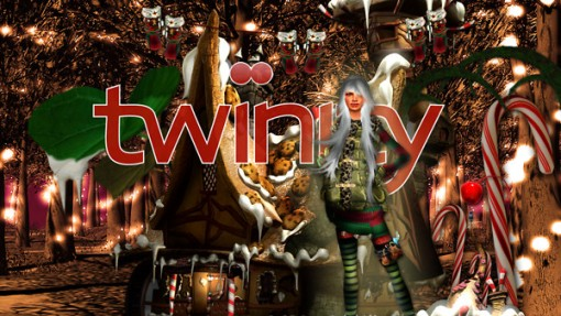 3D x-mas Navidad