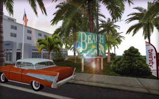 Miami Beach 3DImg 1